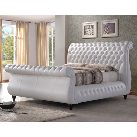 Swan White - Leading Modern Furniture Design Features