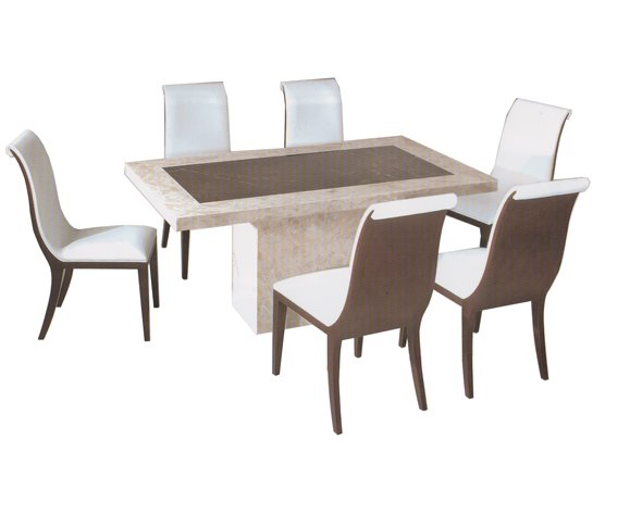 Sydney Marble Dining Table Only