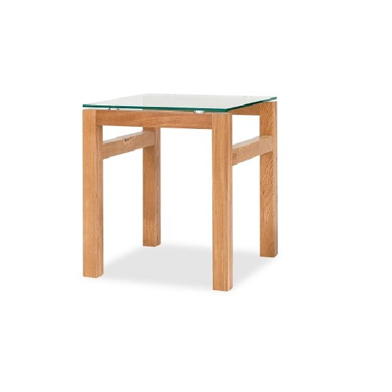 Tribe glass lamp table end tables price comparison for Furniture in fashion