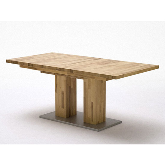TURI16KB MCA - 5 Important Points To Remember While Shopping For Quality Wooden Dining Tables
