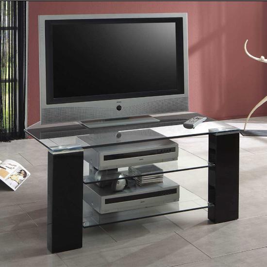 Opus High Gloss LCD Flatscreen TV Stand