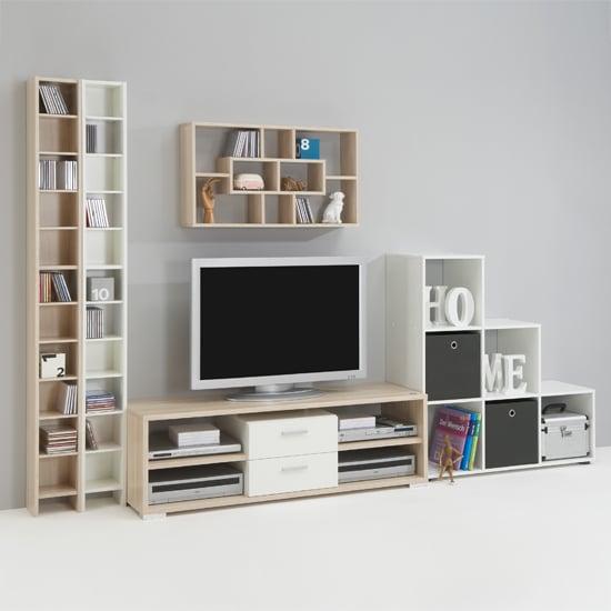 TV Kombi 1 - Ideal Living Room Ideas For Flats
