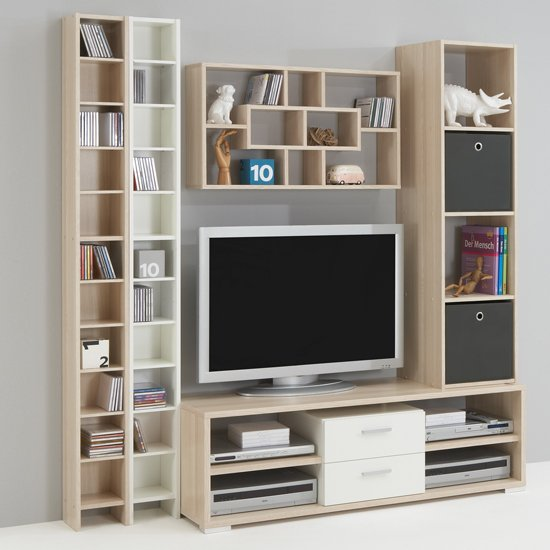 TV Kombi 3 - Tips On Getting Stylish And Affordable Living Room Furniture