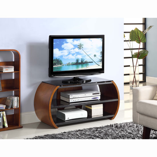 TV Stand JF208 - 3 Suggestions On TV Stands For 55 Inch Curved TV