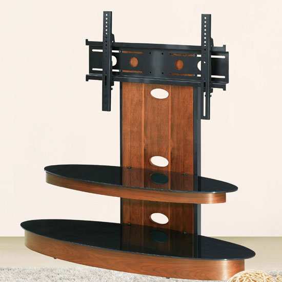 TV Stand TS 135 3 - 4 Advantages Of Television Stands And Brackets