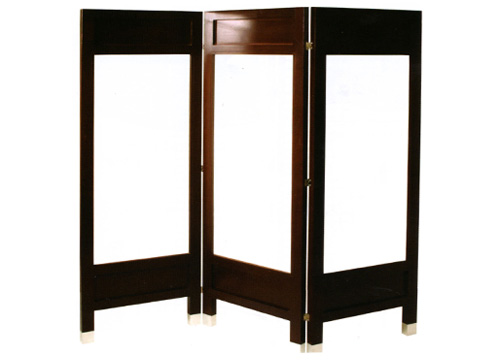 Tobacco Room Divider