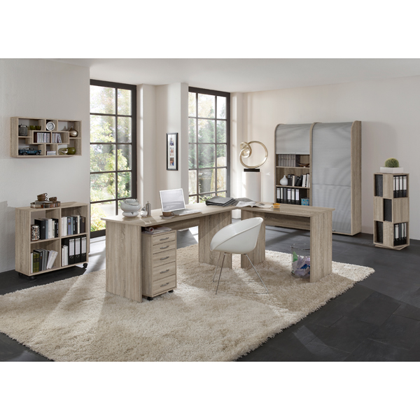 Till Milieu Eiche - Things To Define Before You Start Looking For Office Table And Chairs