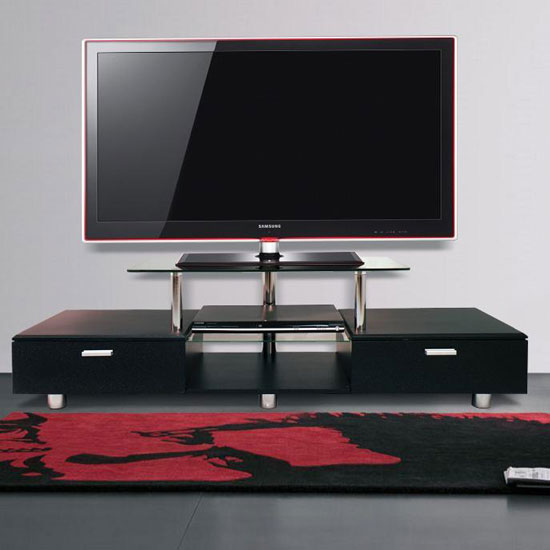 Vega AV MDA - 5 Functional Ideas On TV Stands For Entertainment Centers
