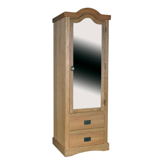 Buy cheap antique oak mirror compare furniture prices for Antique look mirrors cheap