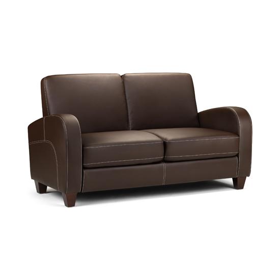 Vivo 2 Seater Sofa - Special living room ideas around navy sofa for your home