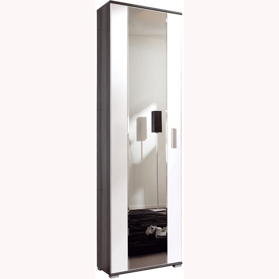 Wardrobes With Mirror: The Best 4 Options To Choose From
