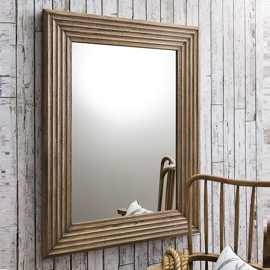 Wilbur Wall Mirror Ash Gallery - Wall Mirrors For Bedroom Ideas That Give Any Room A Stylish Designer Look
