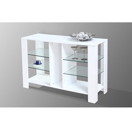 Tonic black glass top nest of 3 tables with chrome legs buy glass