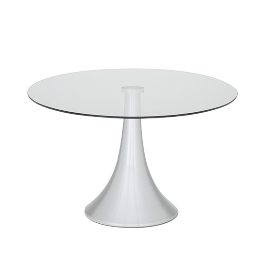 Adana Glass Dining Table Oval In Clear With 6 Dawlish : adanaglassdiningtableoval2 from www.furnitureinfashion.net size 550 x 550 jpeg 27kB