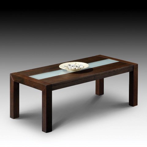 Madrid Wenge Coffee Table 3697 Furniture In Fashion - Rubberwood Coffee Table CoffeTable