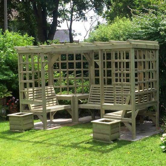 Outdoor Furniture Leeds