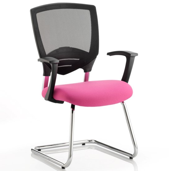 alpha task vistor upholstered seat - 7 Things To Bear In Mind While Looking For Computer Desks For College Students