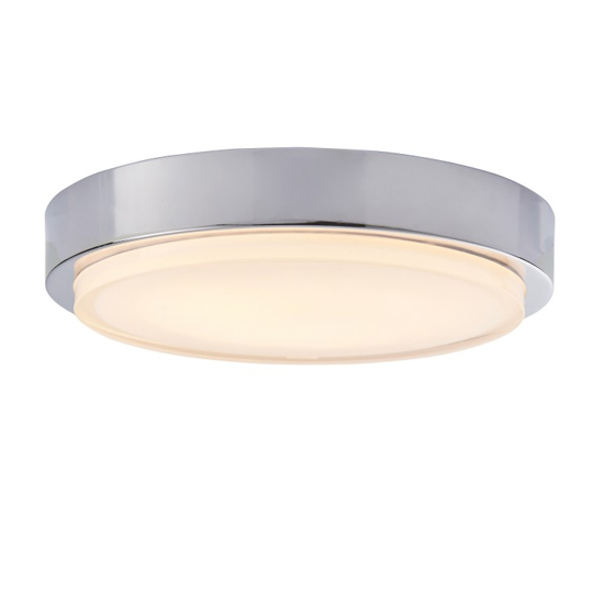 Alta Ceiling Lamp In Chrome