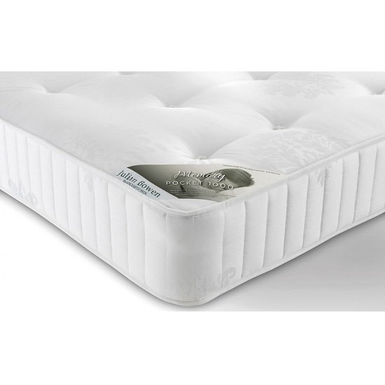 Angelica Double Size Memory Mattress