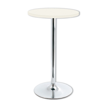 ares bar table white 95364 - Trade Show Furniture, Quality Matters