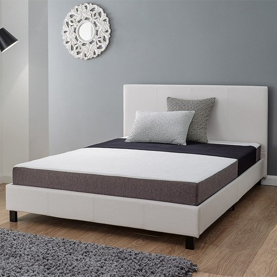 Ariel Memory Foam Double Mattress