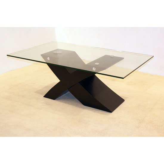 6 Common Interiors Perfect For A Coffee Table With X Base