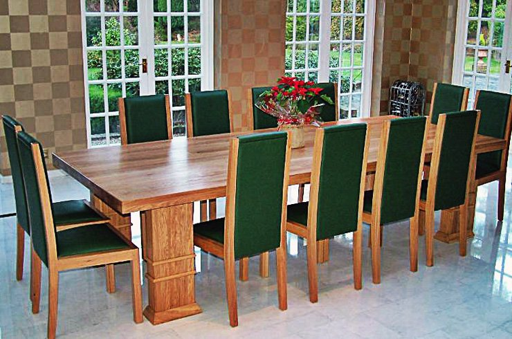 dining room table 12 seater | Extending Dining Tables to Seat 12 | Furniture in Fashion