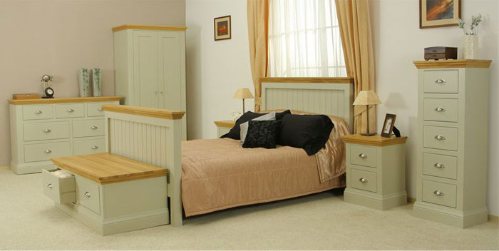Bedroom Furniture That Can Be Painted