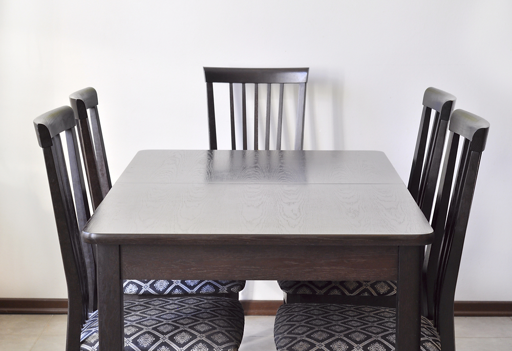 Occasional 5 Piece Dining Table Set