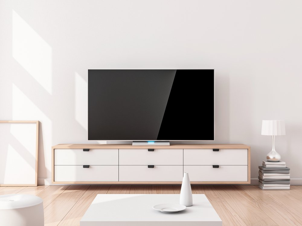 TV Stands That Hide Wires