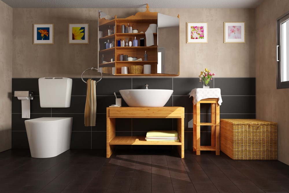 Bathroom Cabinet Plan Ideas