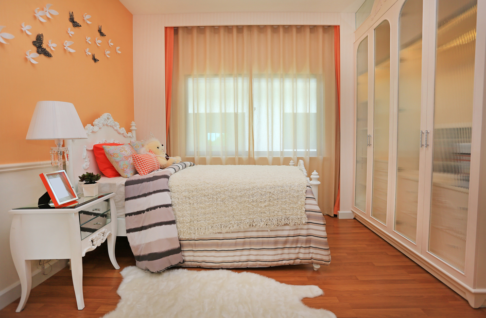 Tips for Maintaining Children's White Bedroom Furniture