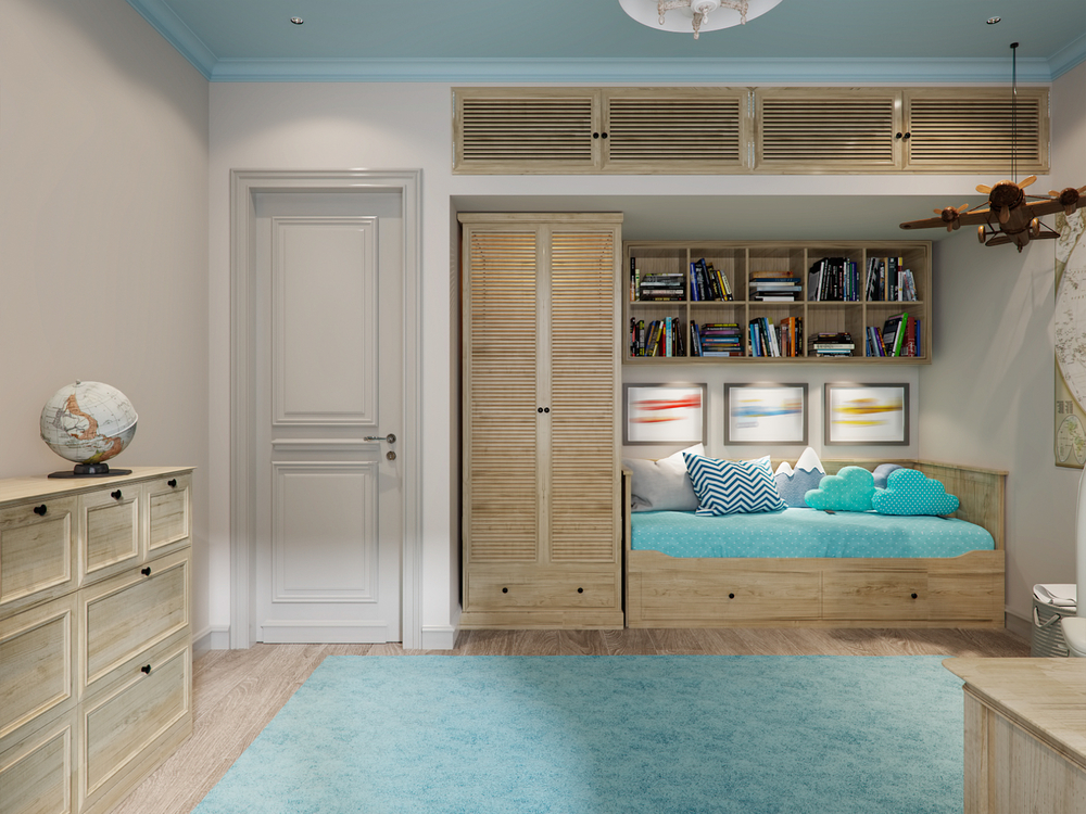 How to Find the Best Children's Bedroom Furniture in the UK?
