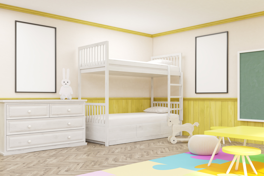 What Do Children's Furniture Sets Offer?