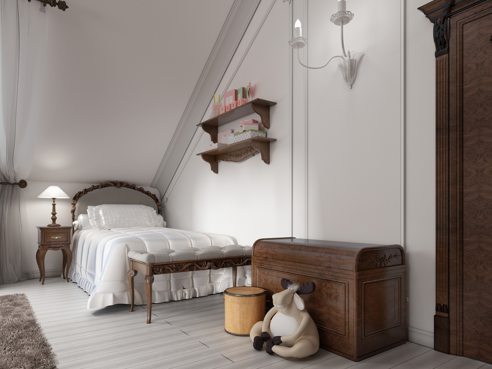 Useful Tips for Buying Bedroom Furniture for Children