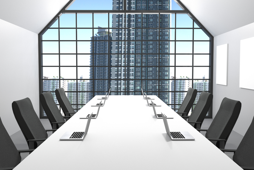 Factors to consider when purchasing extending boardroom tables
