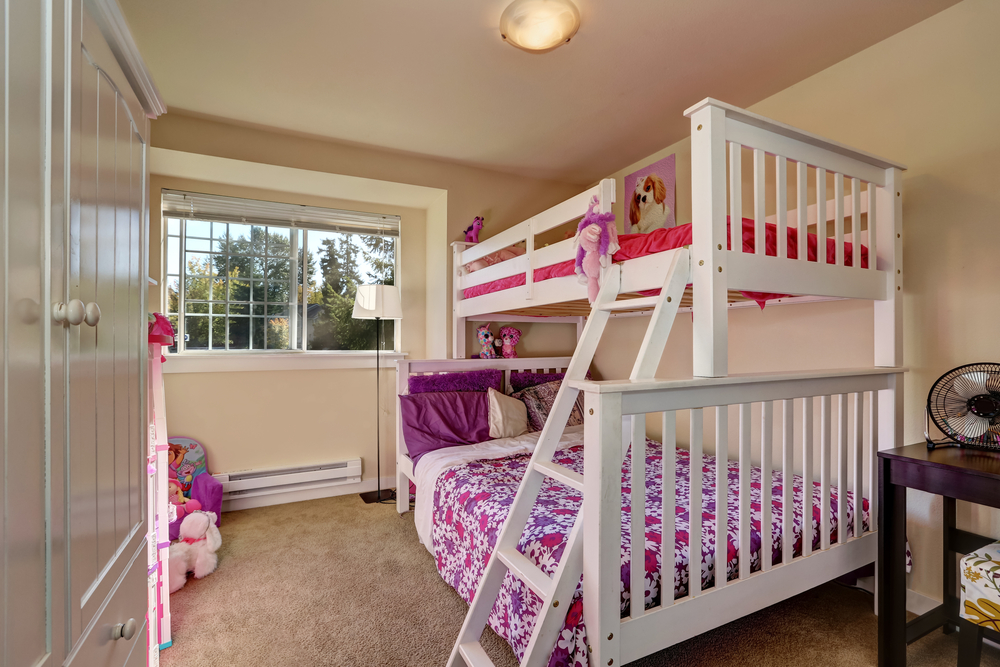 Best tips to find authentic furniture stores with bunk beds
