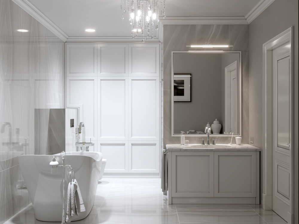 Cheap Considerations For Bathroom Cabinets