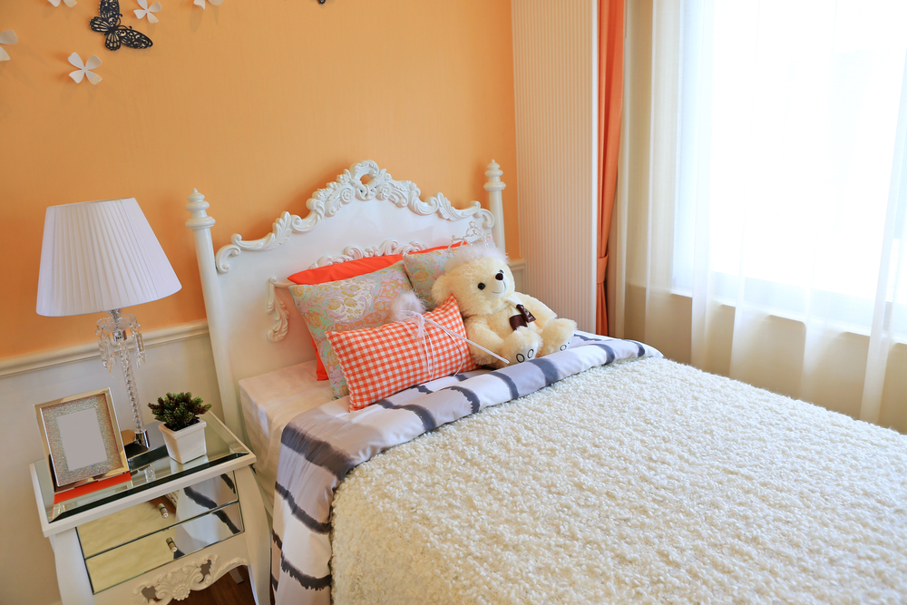 Inexpensive Ways to Buy Bedroom Furniture for Children