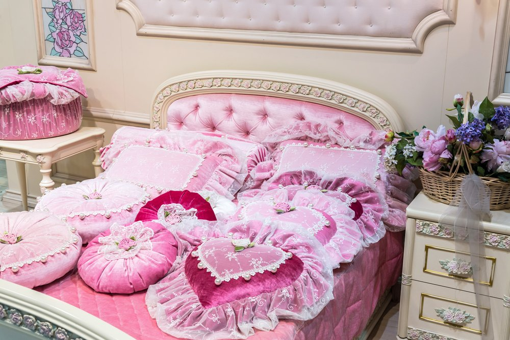 Funny Bedroom Furniture for Children