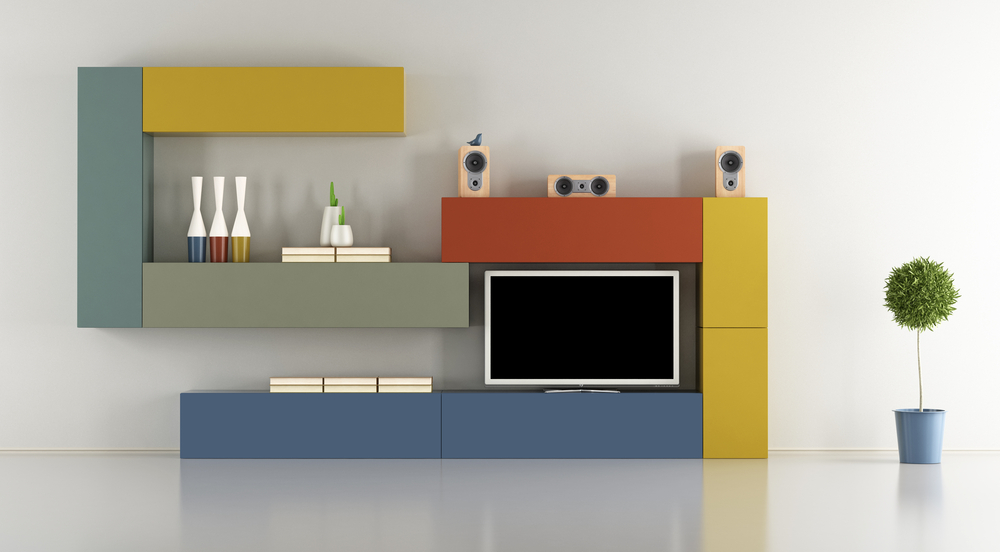 Colors Of Sideboards