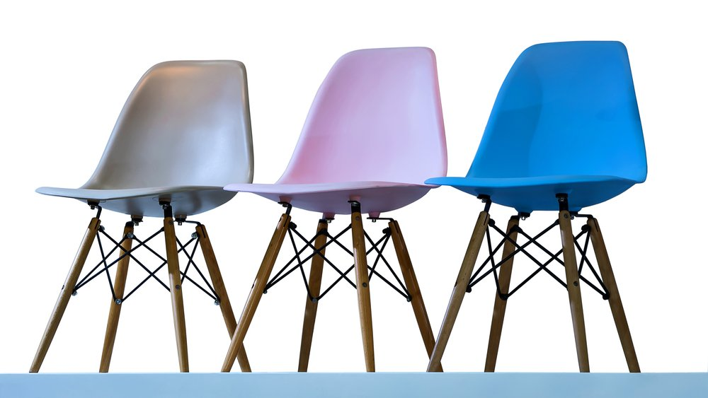Choosing What Colour Of Bar Stool