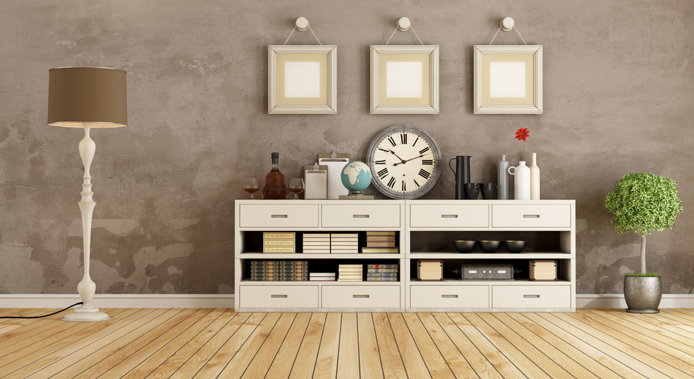 Combinations Of Sideboards