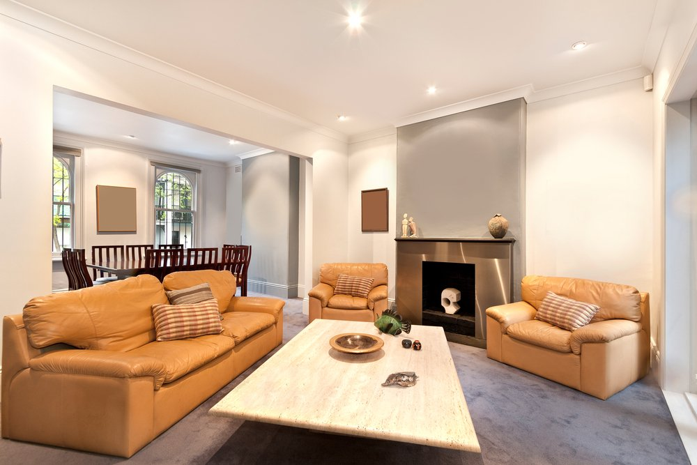 Complete Living Room Packages