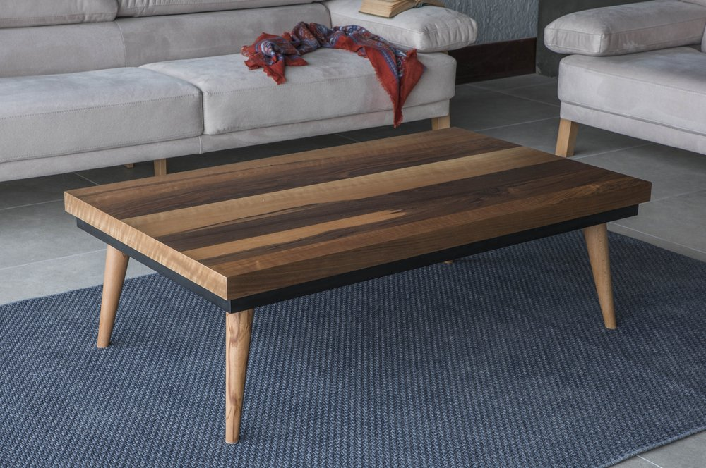 Decorate your home with cool coffee tables