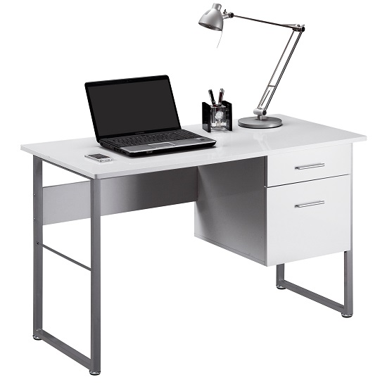 Advantages Of Having Computer Desks With Closing Doors?