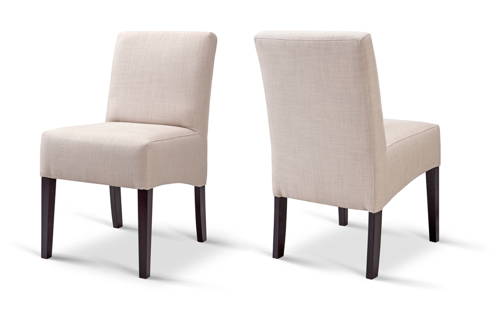Relaxing Modern Dining Chairs