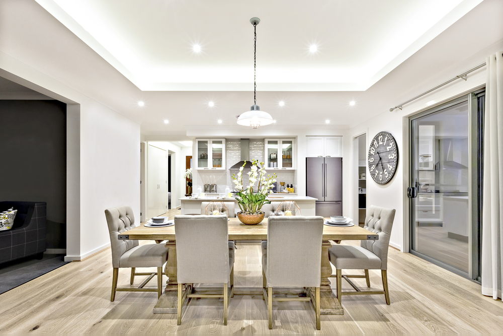 Tips for buying contemporary dining room furniture sets