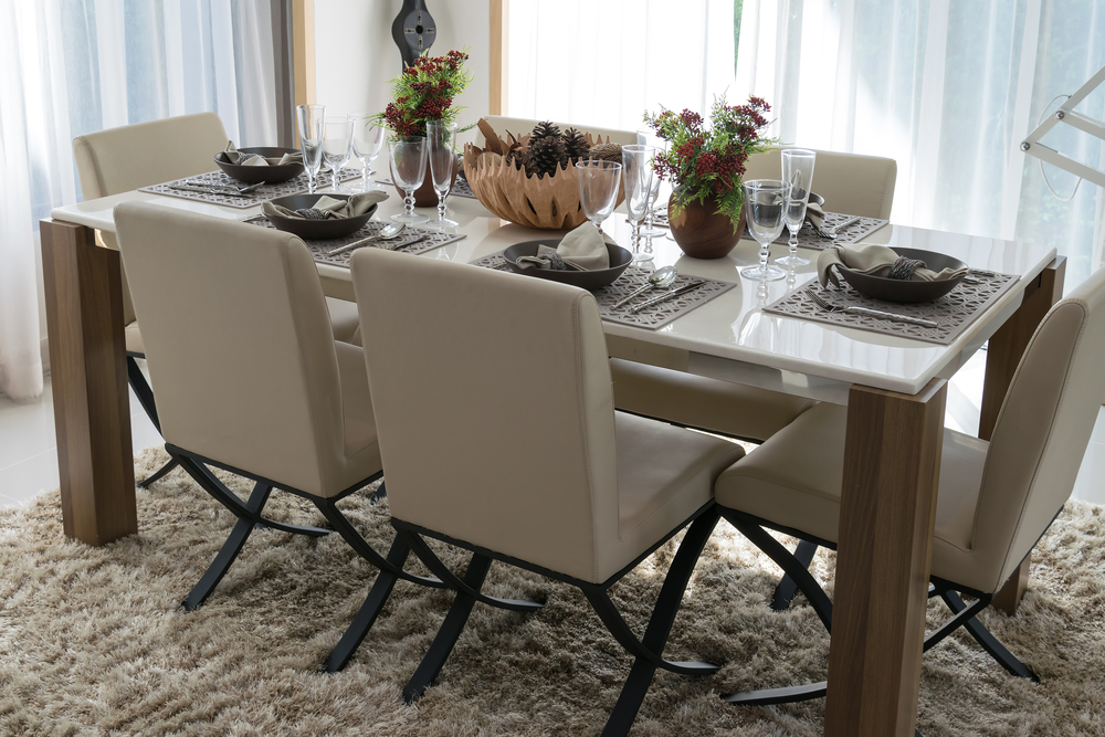 Most Popular Types of Dining Table and Chairs Set