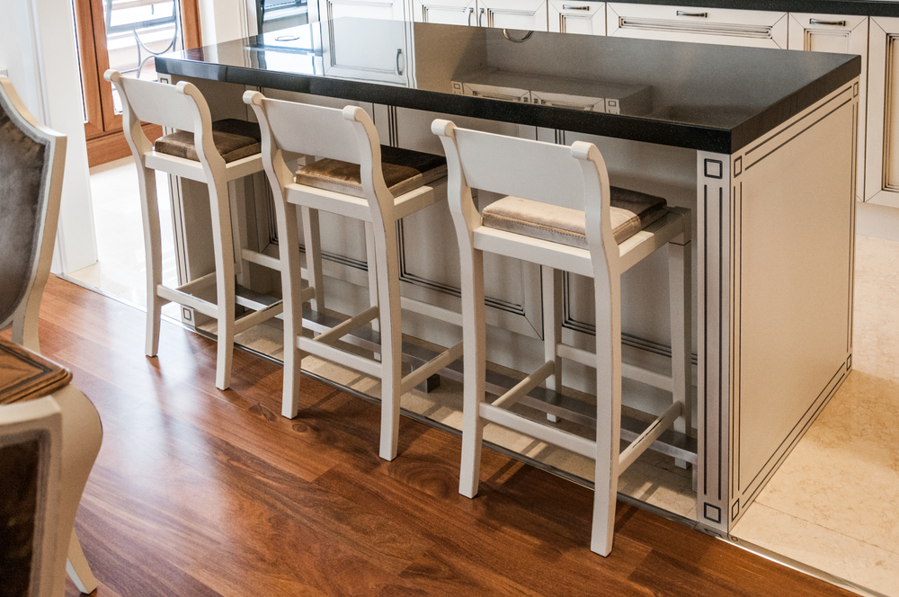 Commercial Vs Domestic Bar Stools